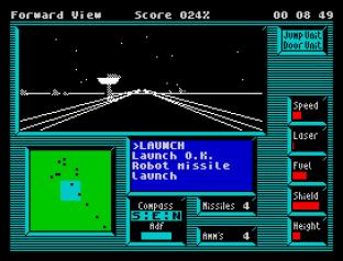 Academy ZX Spectrum 34