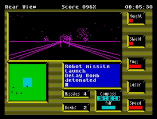 Academy ZX Spectrum 42
