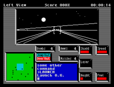 Academy ZX Spectrum 44