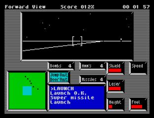 Academy ZX Spectrum 45