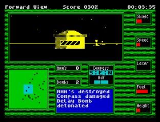 Academy ZX Spectrum 56