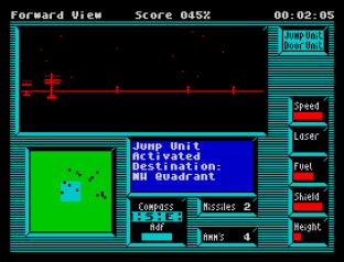 Academy ZX Spectrum 64