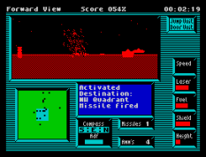 Academy ZX Spectrum 66