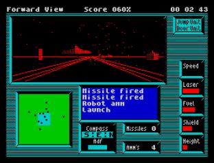 Academy ZX Spectrum 67