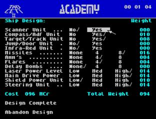 Academy ZX Spectrum 75