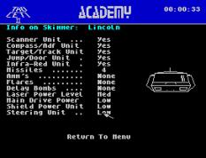 Academy ZX Spectrum 77