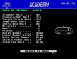 Academy ZX Spectrum 80