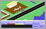 Action Biker C64 03