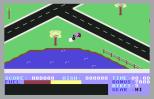 Action Biker C64 04