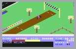 Action Biker C64 06