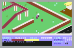 Action Biker C64 13