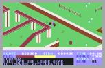 Action Biker C64 14