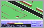 Action Biker C64 15