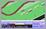Action Biker C64 16