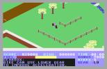 Action Biker C64 17