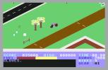 Action Biker C64 18