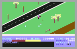 Action Biker C64 19