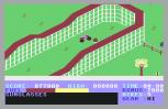 Action Biker C64 24