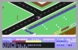 Action Biker C64 25