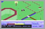 Action Biker C64 29