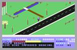 Action Biker C64 30