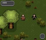 Addams Family Values SNES 002