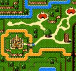 Adventures of Lolo 3 NES 04