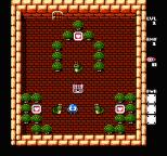 Adventures of Lolo 3 NES 06
