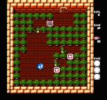 Adventures of Lolo 3 NES 07