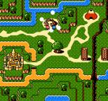 Adventures of Lolo 3 NES 13