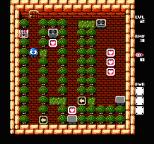 Adventures of Lolo 3 NES 17