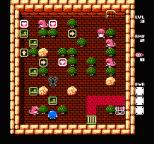 Adventures of Lolo 3 NES 26