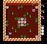 Adventures of Lolo 3 NES 29