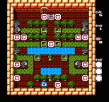 Adventures of Lolo 3 NES 35