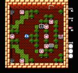 Adventures of Lolo 3 NES 37