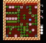 Adventures of Lolo 3 NES 39