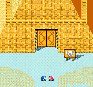Adventures of Lolo 3 NES 42