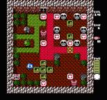 Adventures of Lolo 3 NES 49