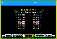 Airheart Apple II 33