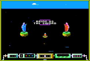 Airheart Apple II 42