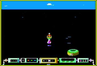 Airheart Apple II 45