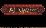 Al-Qadim The Genie's Curse PC DOS 01