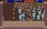 Al-Qadim The Genie's Curse PC DOS 11