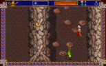 Al-Qadim The Genie's Curse PC DOS 12