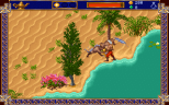 Al-Qadim The Genie's Curse PC DOS 19