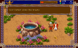 Al-Qadim The Genie's Curse PC DOS 29
