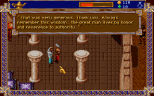 Al-Qadim The Genie's Curse PC DOS 37