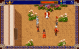 Al-Qadim The Genie's Curse PC DOS 46