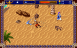 Al-Qadim The Genie's Curse PC DOS 47