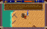 Al-Qadim The Genie's Curse PC DOS 48